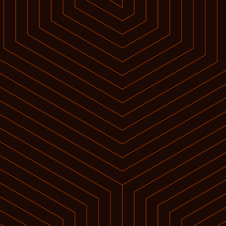 Repeated straight lines, stripes in seamless pattern. Ilustração