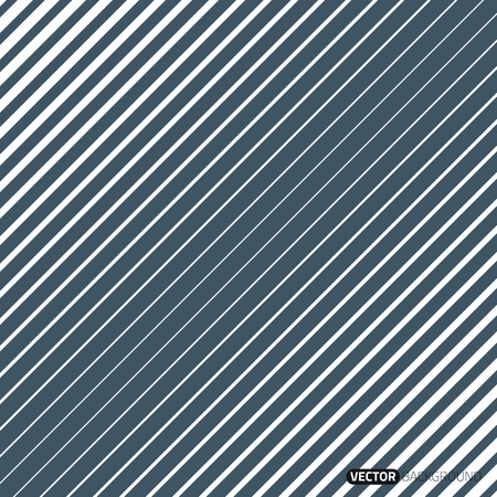 Parallel diagonal lines background, pattern. Vector illustration. Иллюстрация