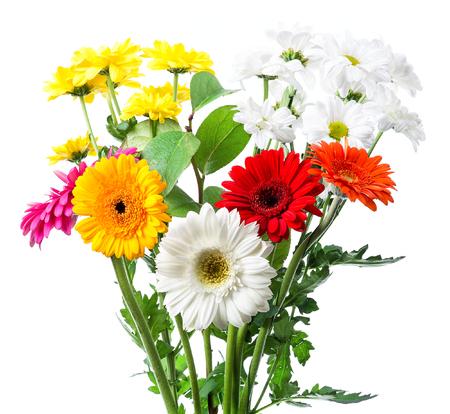 bouquet of flowers Фото со стока