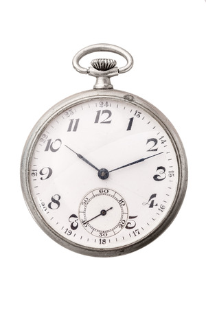 Old pocket watches Фото со стока