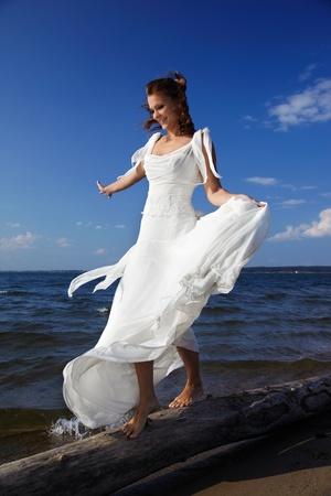 https://us.123rf.com/450wm/sergeyp/sergeyp1104/sergeyp110400324/9390971-beautiful-slavonic-bride-on-sea-shore-balancing-on-trunk.jpg?ver=6