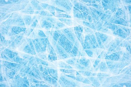 ice texture: Texture of ice of Baikal lake in Siberia