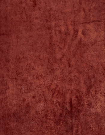 hepatic: Old leather vintage color red marsala background Stock Photo