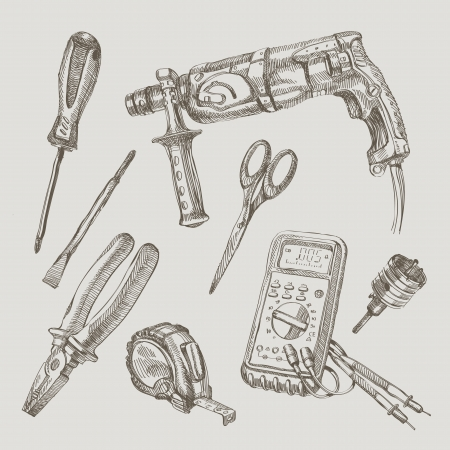 equipment Vector