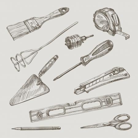 box cutter: ilustraci�n