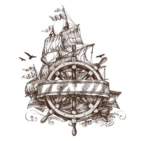 navire: aventure