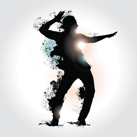 サルサ: ダンサー