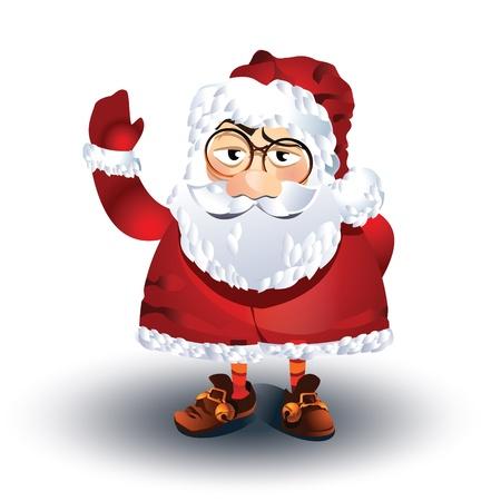 greybeard: Natale Vettoriali