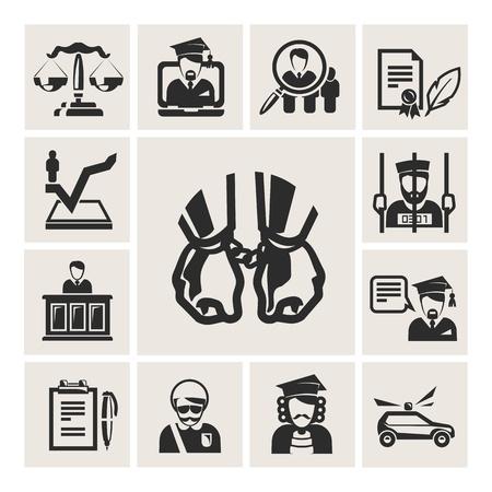 criminal law: arrest