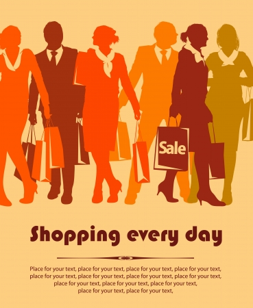 sputter: Sale poster