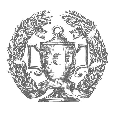 laurel branch: Reward