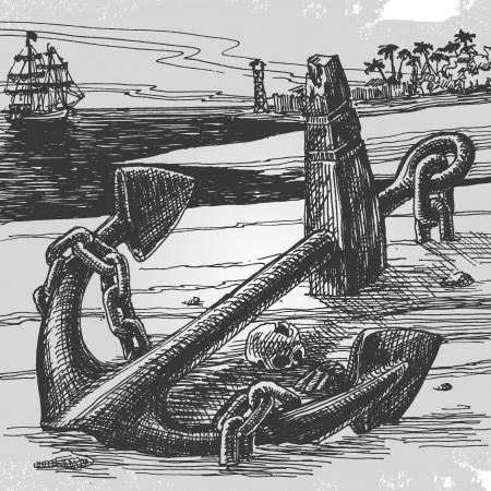 columbus: Navegaci�n Vectores