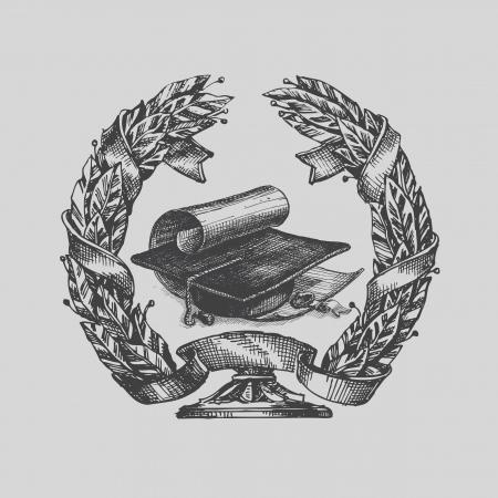 examiert: Graduation Cap