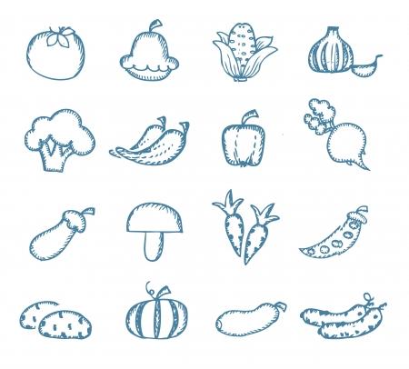 rzepa: Witaminy icons