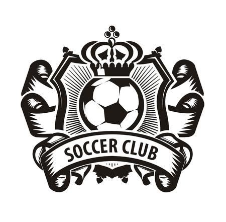 Soccer  Soccer ball Vector