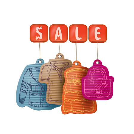 Sale  illustration Vector
