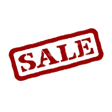 occupant: Sale  Vector format