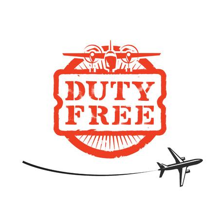 vat: Duty Free