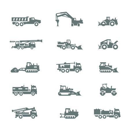 Ð¡onstruction machinery