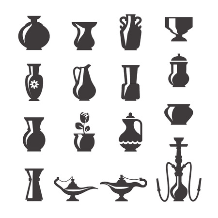 fulfillment: Symbols  Vector format