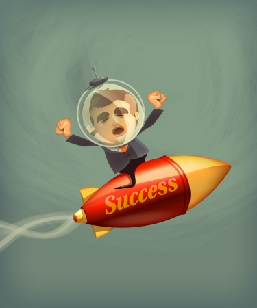 Success format Vector