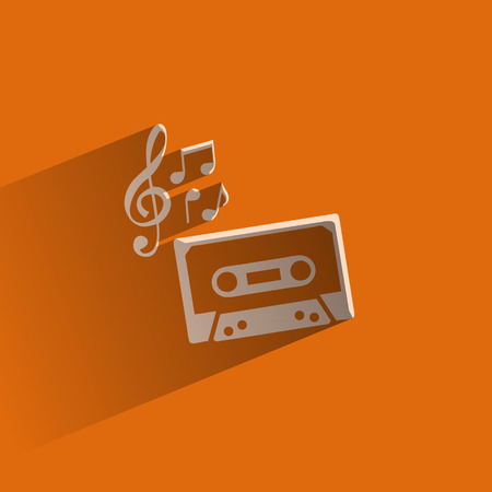 remix: Music  Vector format