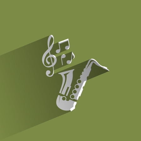 fender: Jazz  Vector format Illustration