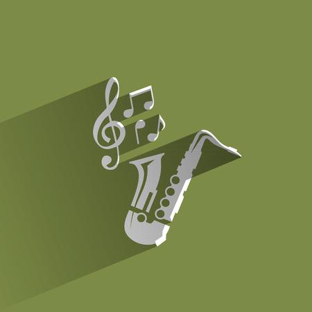 fender: Jazz  Vector format Illustration