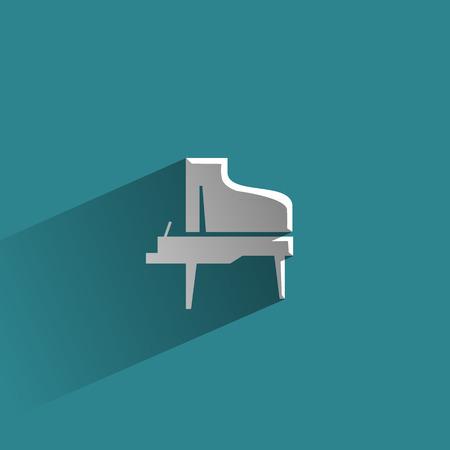 музыка: Музыка векторном формате