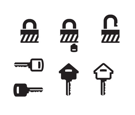 Icons  Vector format Vector