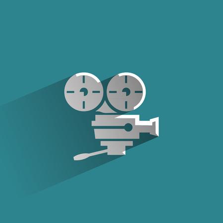 cinematographer: Cinema  Vector format