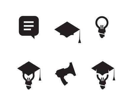 format: Icons  Vector format  Illustration
