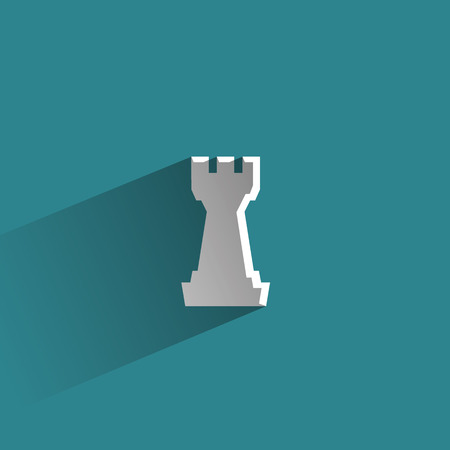 bishop chess piece: Chess  Vector format
