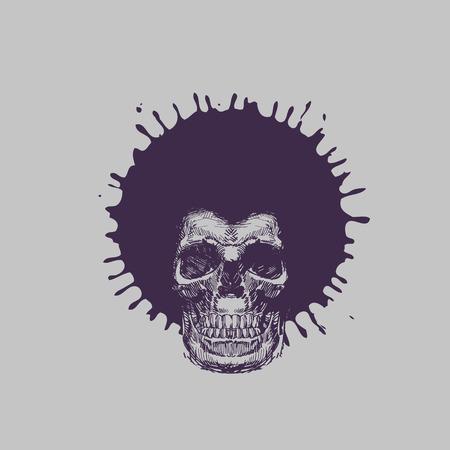 beware: Skull