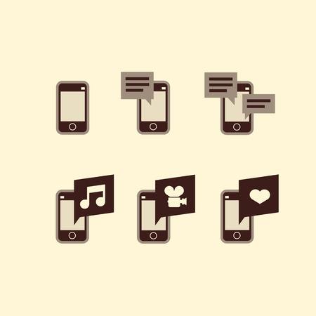 heart tone: Smartphone