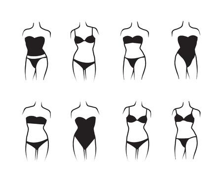 Diet  Vector format Ilustrace
