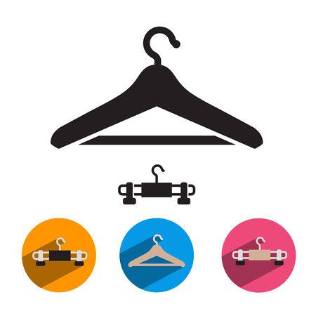 Hanger  Vector format Vector