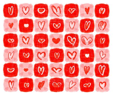 Love. Vector format Vector