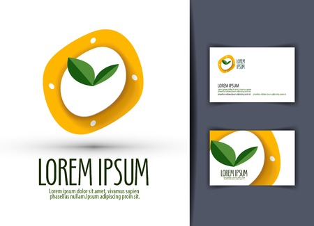 nutritionist: Vegetarian food in the form of the clock on a plate in the form of a dial. vector illustration Illustration