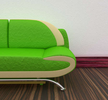 interior furniture Stock Photo