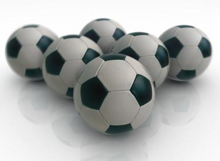 Football attribute