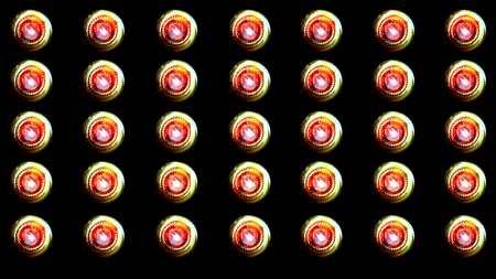 blinder: Lights Flashing Spotlight Wall VJ Light Bulb Loop Blue led blinder blinking chromlech club concert dance disco dj matrix beam dmx fashion floodlight halogen headlamp lamp night club party pub vj loop