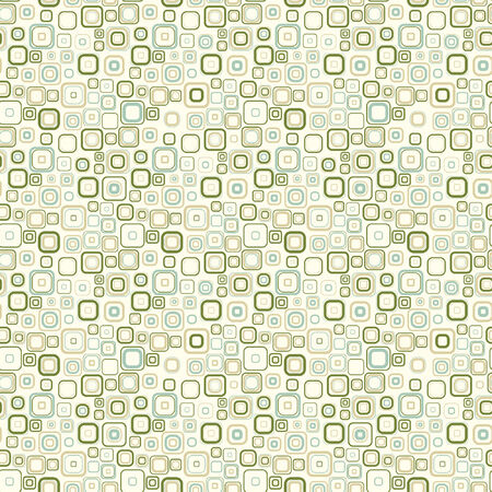 one pattern in abstract style Vector