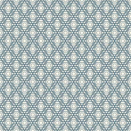 one pattern in modern style Vector