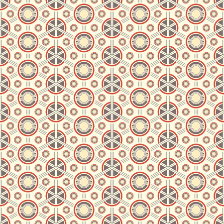 gray pattern: abstract background in seamless pattern