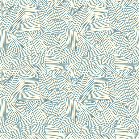 lattice pattern in abstract style Vector