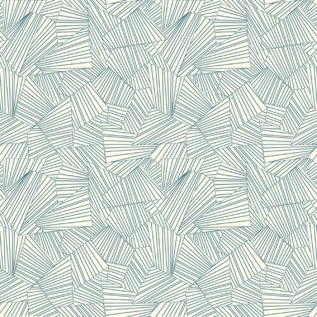 lattice frame:  lattice pattern in abstract style