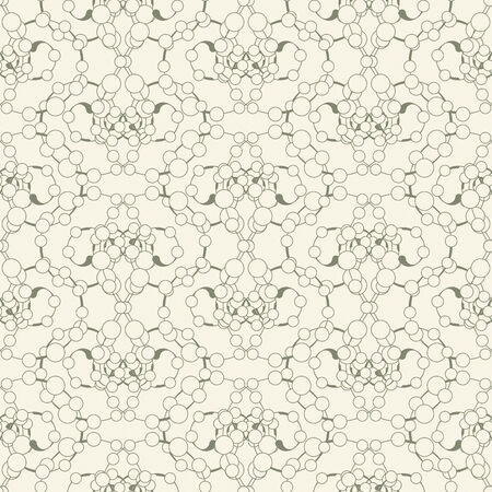 constructivism: abstract background in seamless pattern