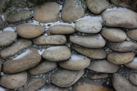 Bakground stone Stock Photo - 2317208