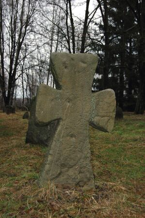 celtic cross photo
